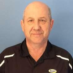 Victor Walker, Store Manager