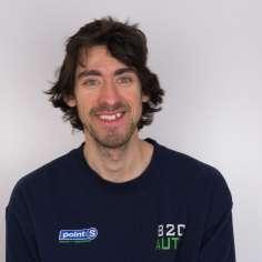 Mathieu Turcotte, Mécanicien certifié