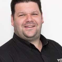 Pierre-Yves D. Tremblay, Directeur des ventes et opérations, copropriétaire