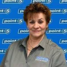 Joyce Hardy, Technicienne