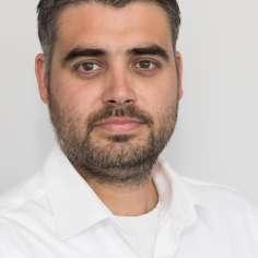 Éric Lagacé, CPA, CA, Directeur des finances, copropriétaire