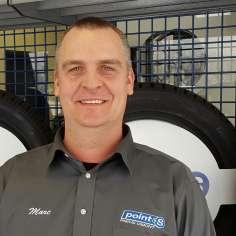 Marc Allard, supervisor