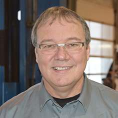 Alain Guilmette, Conseiller - Pneus et Accessoires