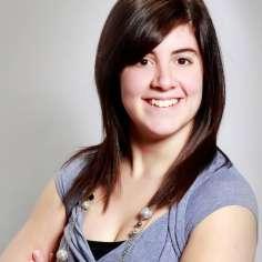 Amélie Gagnon, Coordonnatrice des services administratifs / Conseillère aux ventes