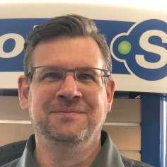 Roger Savignac , Responsable division Pneus Auto Camionnette
