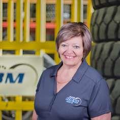 Carole Jacob, Conseillère Technique