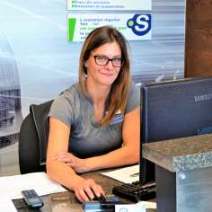 Julie St-Hilaire, Technical advisor