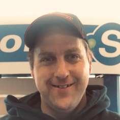 Jordan Miron, Technicien Pneus Division Commercial