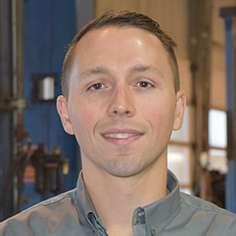 Dave St-Louis, Conseiller - Pneus et Accesoires